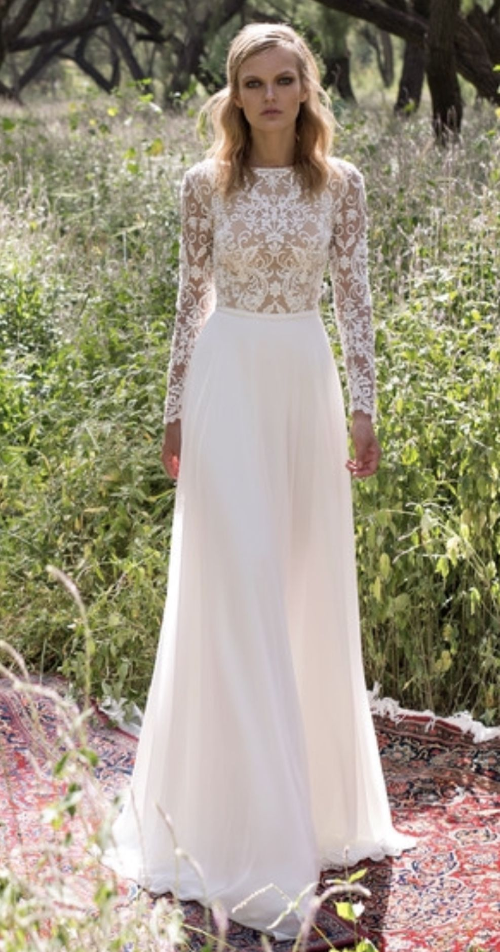 Limor Rosen Wedding Dresses Lace Wedding Dress Long Sleeve Destination Wedding Dress