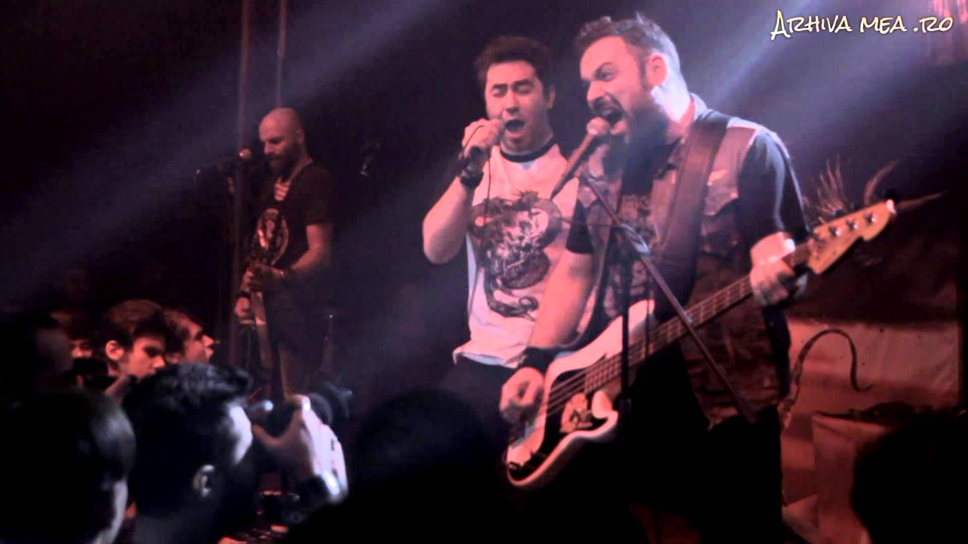 Goodbye to Gravity - The Day We Die (Live in Club Colectiv, Bucharest, R...       just before tragedy.R.I.P.