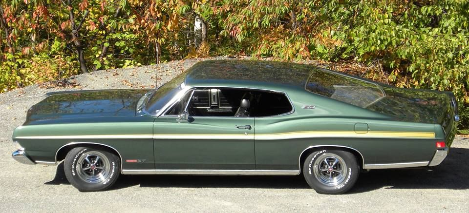 1968 Ford Galaxie Xl Gt Fastback Maintenance Of Old Vehicles The Material For New Cogs Casters Gears Could Be Cast Polyamide Which I Can