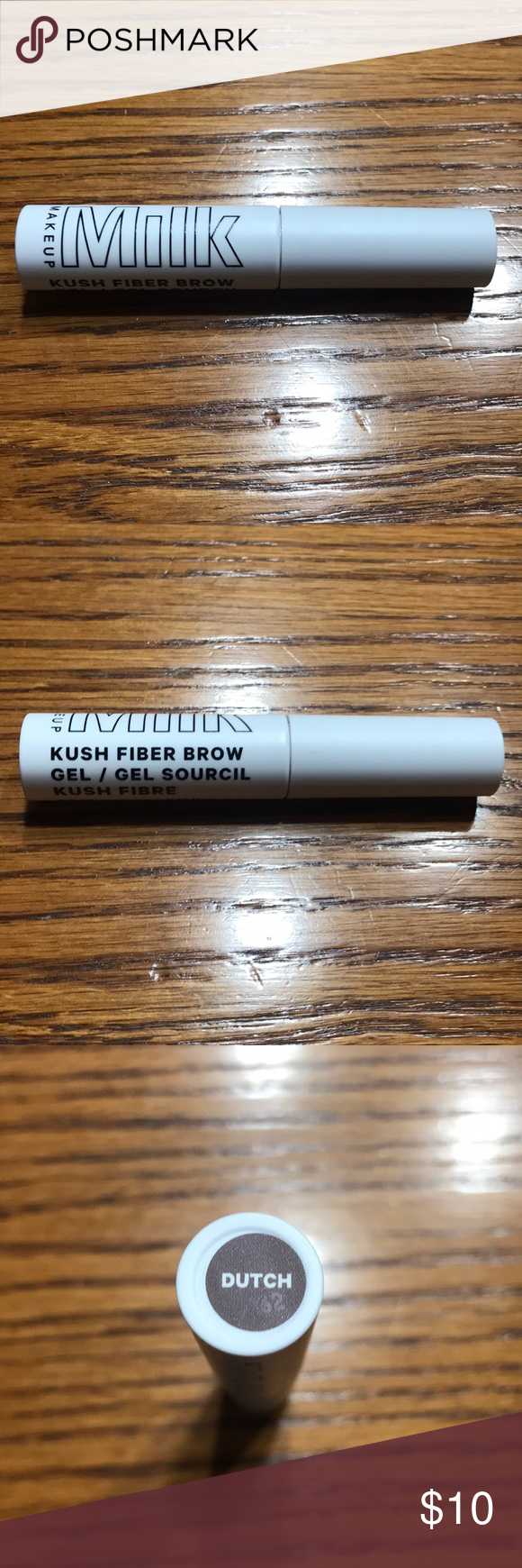 Milk kush fiber eyebrow gel Eyebrow gel, Gel, Brow gel