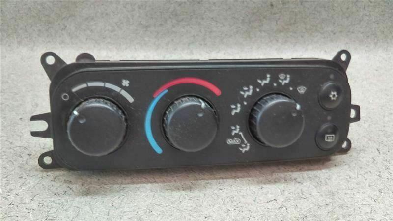 Temperature Climate Control Heated Mirrors Fits 02 Dodge Ram Pickup Truck W64 Dodgetruck Dodge Ram Pickup Pickup Trucks Dodge Ram