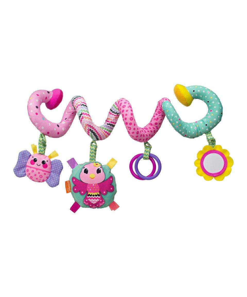 Take a look at this Spiral Activity Toy today!   Christmas ideas ...