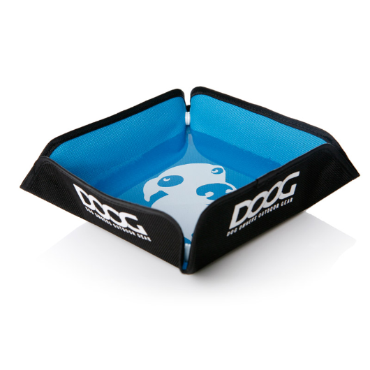 DOOG Foldable Water Bowl Pets, Gadgets, Water bowl