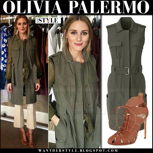 8 Olive Green Jacket Outfits   Green jacket outfit, Fall