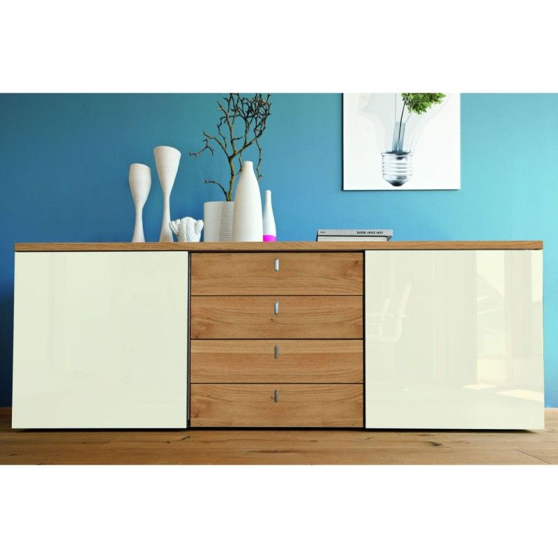 Sideboard Now Time Now By Hülsta Möbelmontag Opti