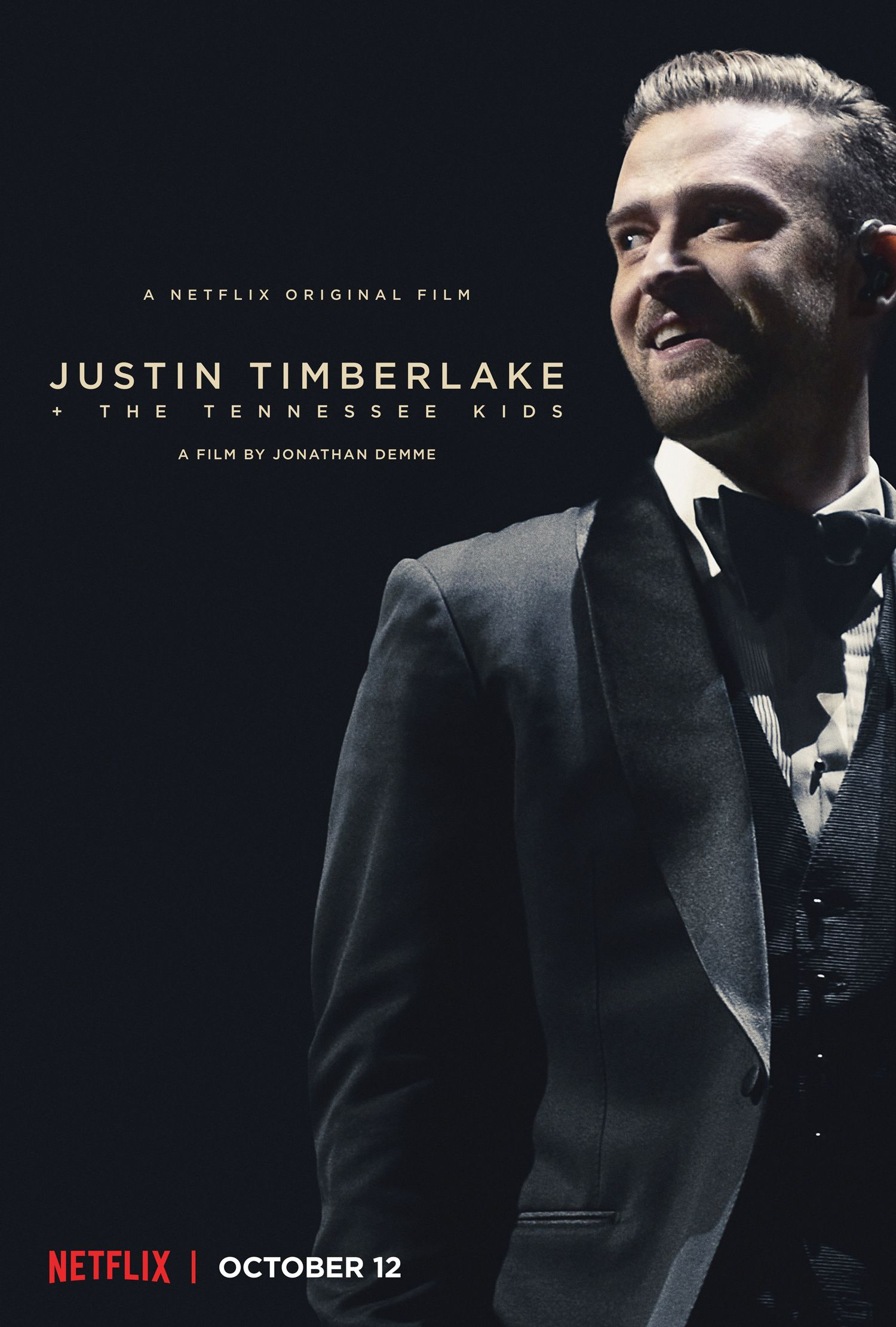 9bf36ad95a89a6 Justin Timberlake s 20 20 Experience Netflix Concert Film Gets ...