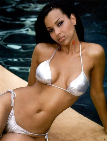 Nude pictures of lisa raye