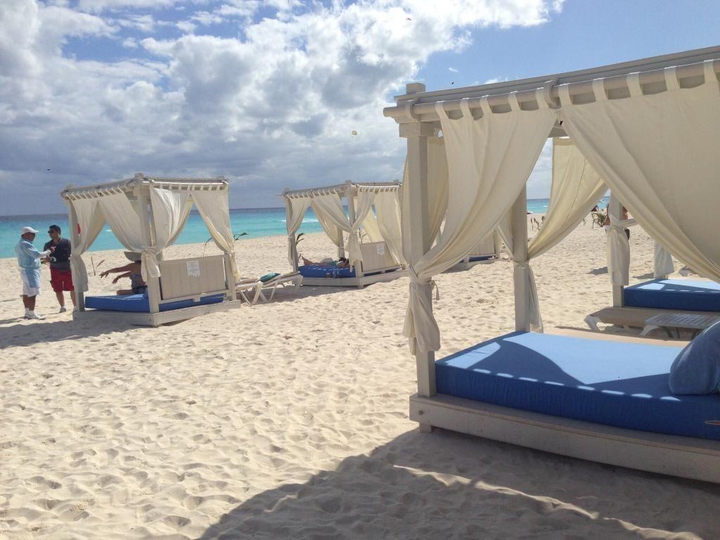 Omni Cancun Hotel Villas Mexico Reviews Tripadvisor