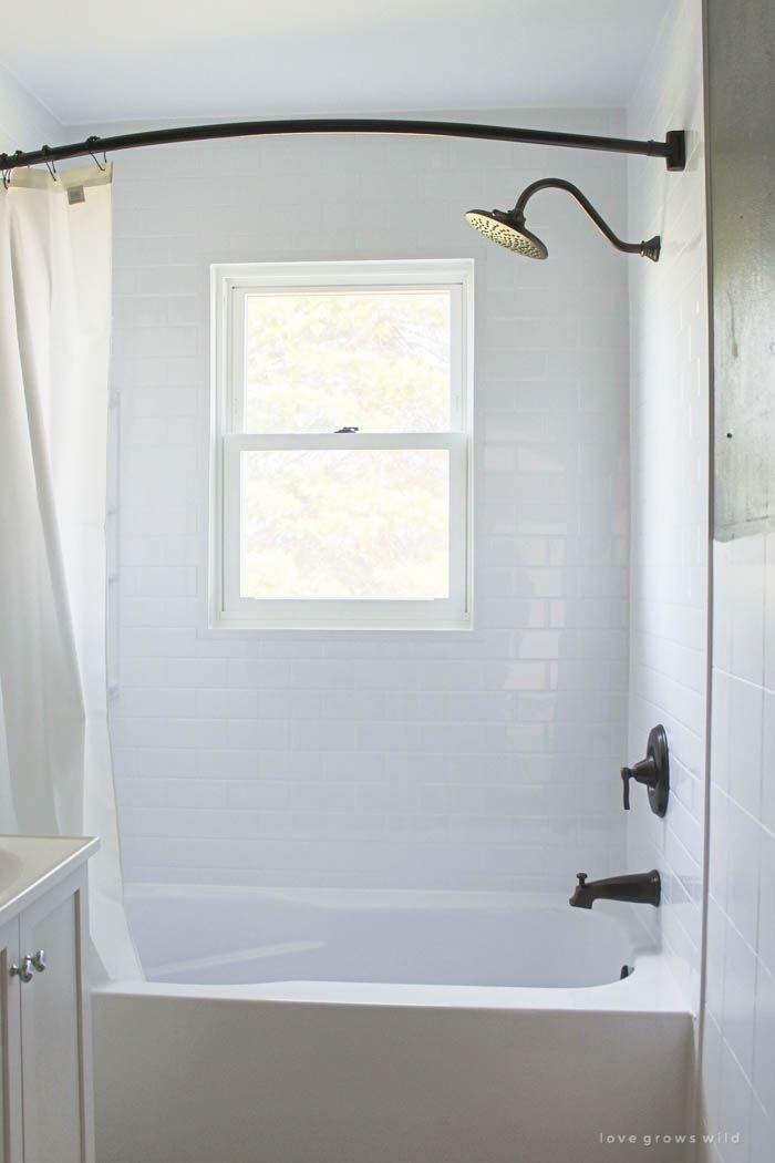 Bathroom Makeover Week 2 Bathtub Installation Bathtub Remodel