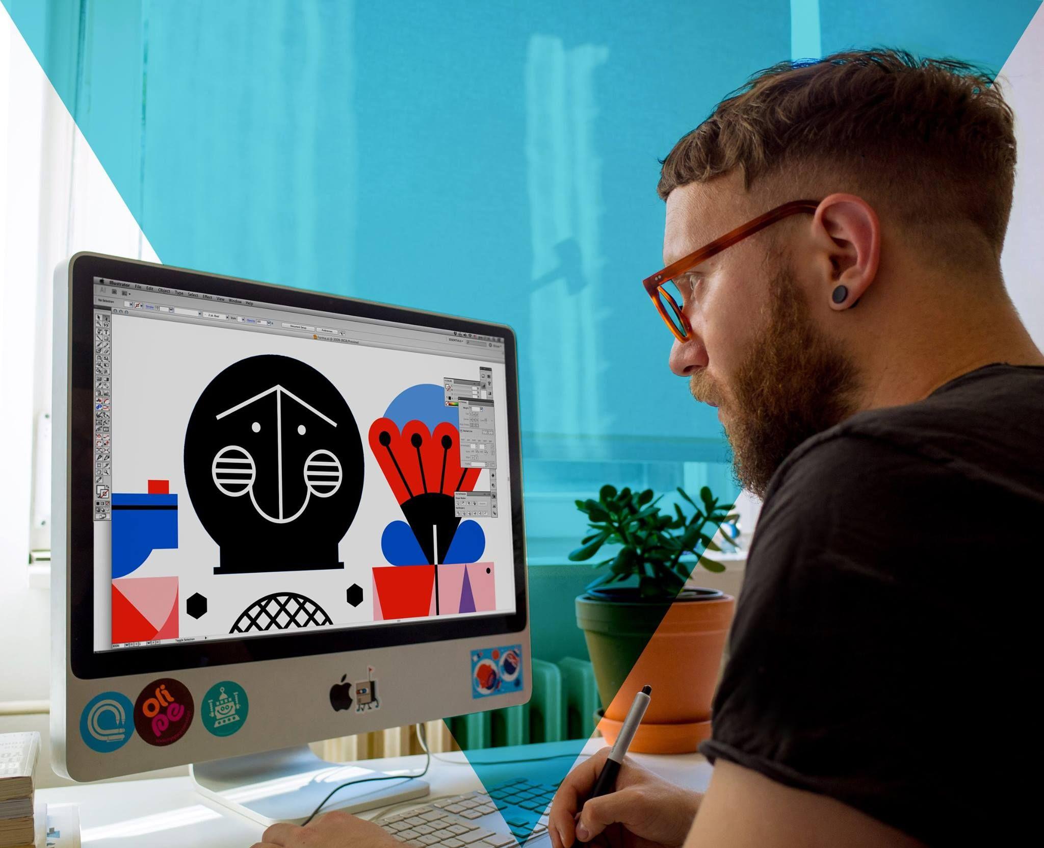 #style #illustrator #illustration #art #digital