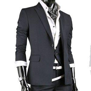 Italian Suit. Love. | The Gentlemen's Club | Pinterest