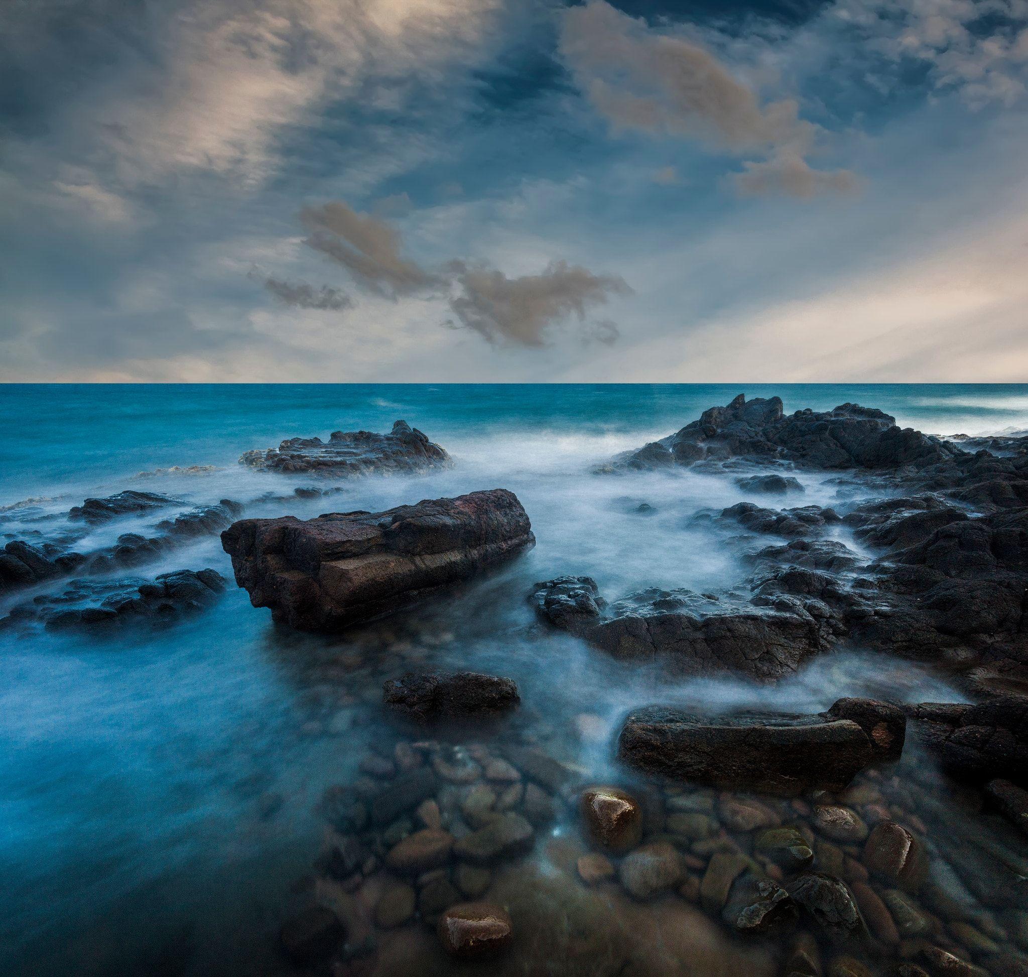 Cape of Gata - Sunset photography