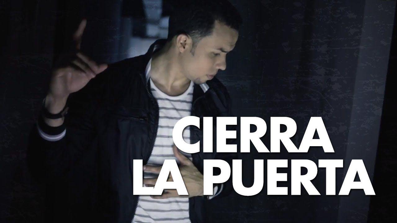 Alex Zurdo Cierra La Puerta Video Oficial Alex Zurdo Musica