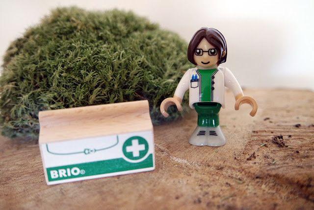 Filine: Neues von Brio und ein schönes Gewinnspiel für Euc...
