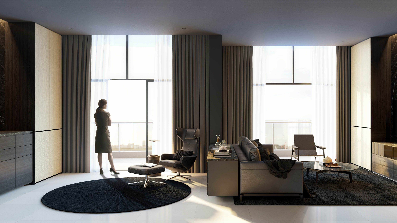 0932 Tropicana Grande Interior Design Home Design