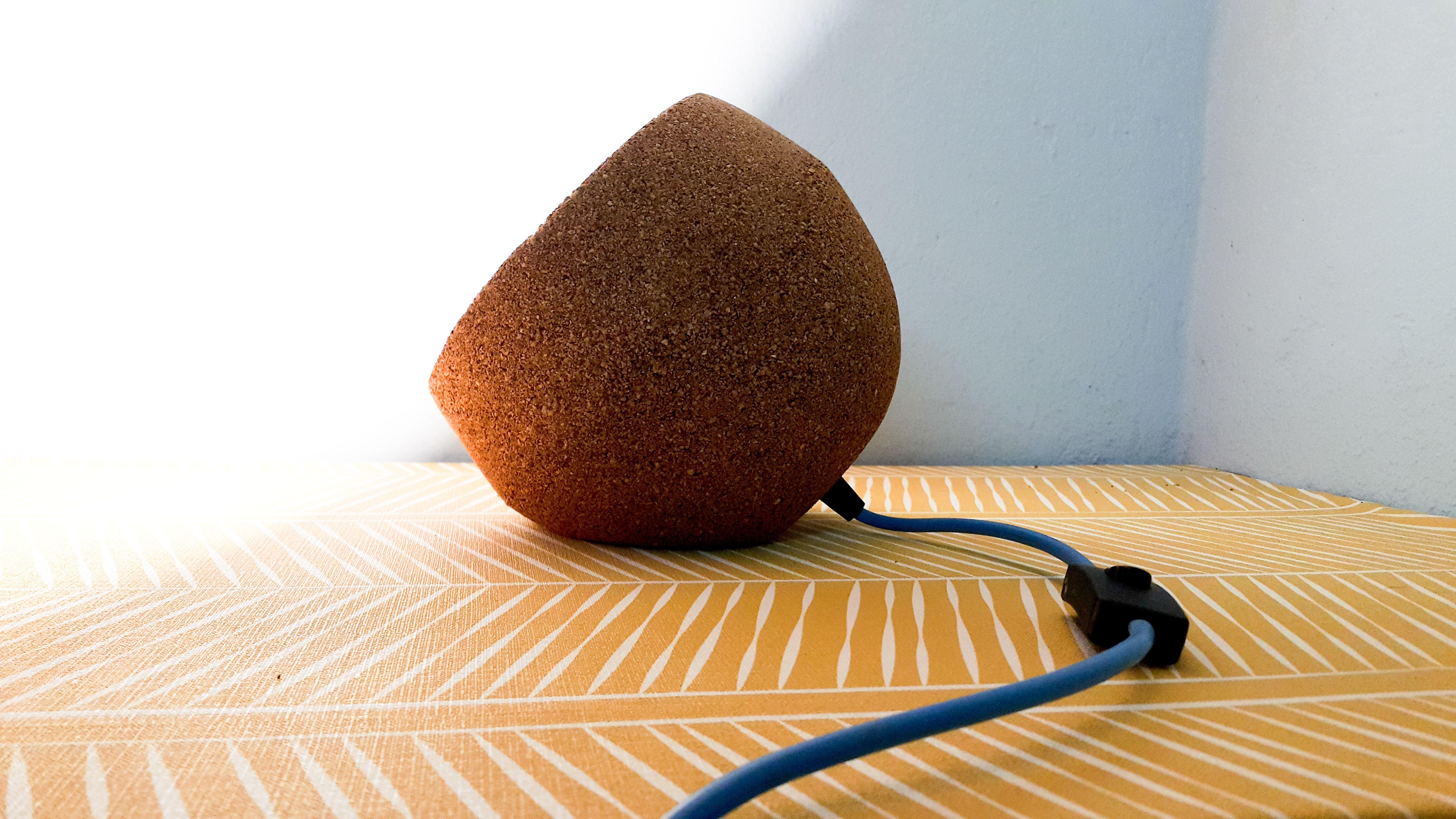 Globa][ lamp