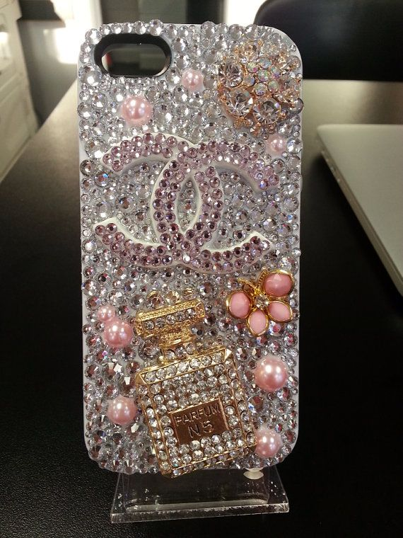 chanel iphone case chanel iphone 5 coco chanel cases 10355