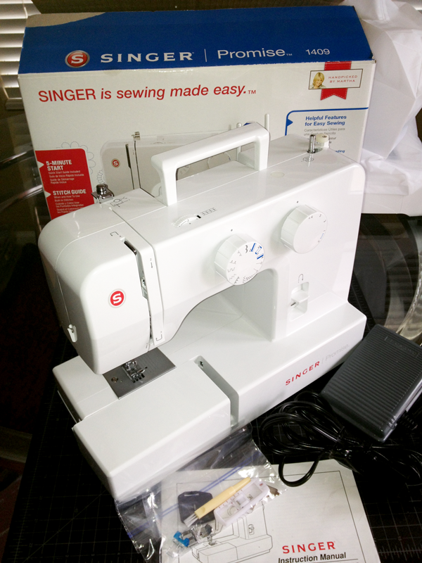 Mimi G SEWING MACHINE GIVEAWAY Giveaways Freebies Delectable Singer Sewing Machine 1409 Manual