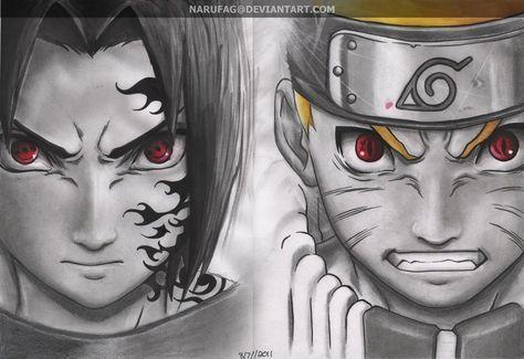Epingle Par Talia Thomas Sur Naruto Sasuke Naruto Uzumaki