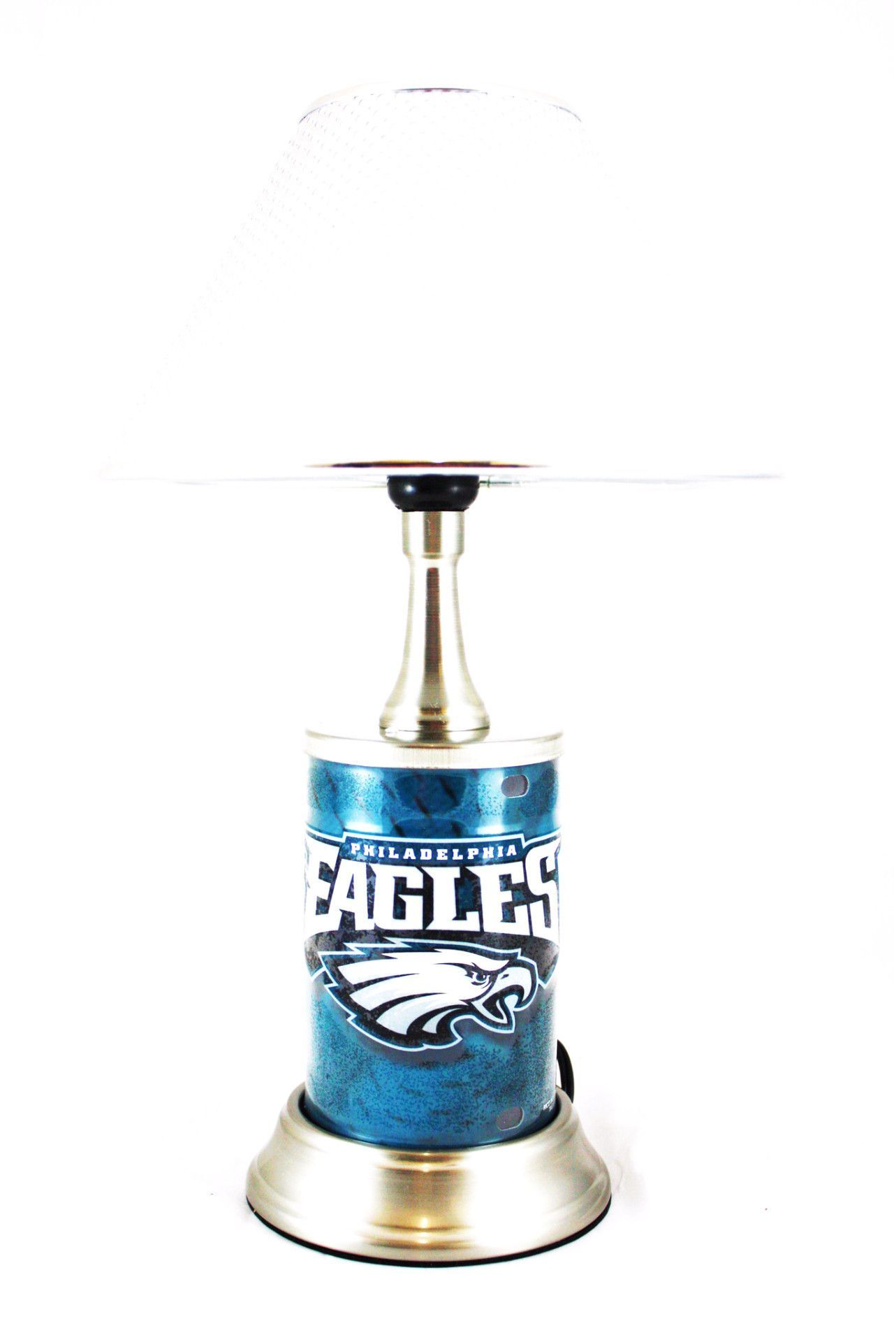 NFL Philadelphia Eagles Official Licensed Metal Sign Collectible ...