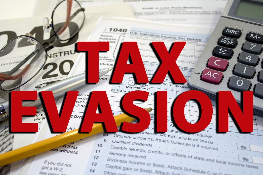 Tax Evasion Garzalaw Firm Pllc Garzamarcos Law Whitecollar