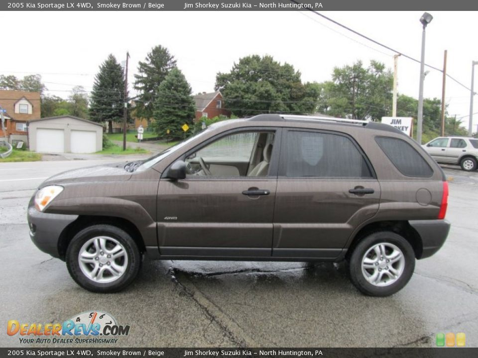 Our 2005 Kia Sportage Has Traveled From Atlanta To Hyde Park To The Cleveland Suburbs To Silver Spring And Currently Lives In Chicago Kia Sportage Sportage Kia
