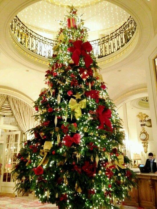 Christmas At The Ritz London.Pin On London At Christmas