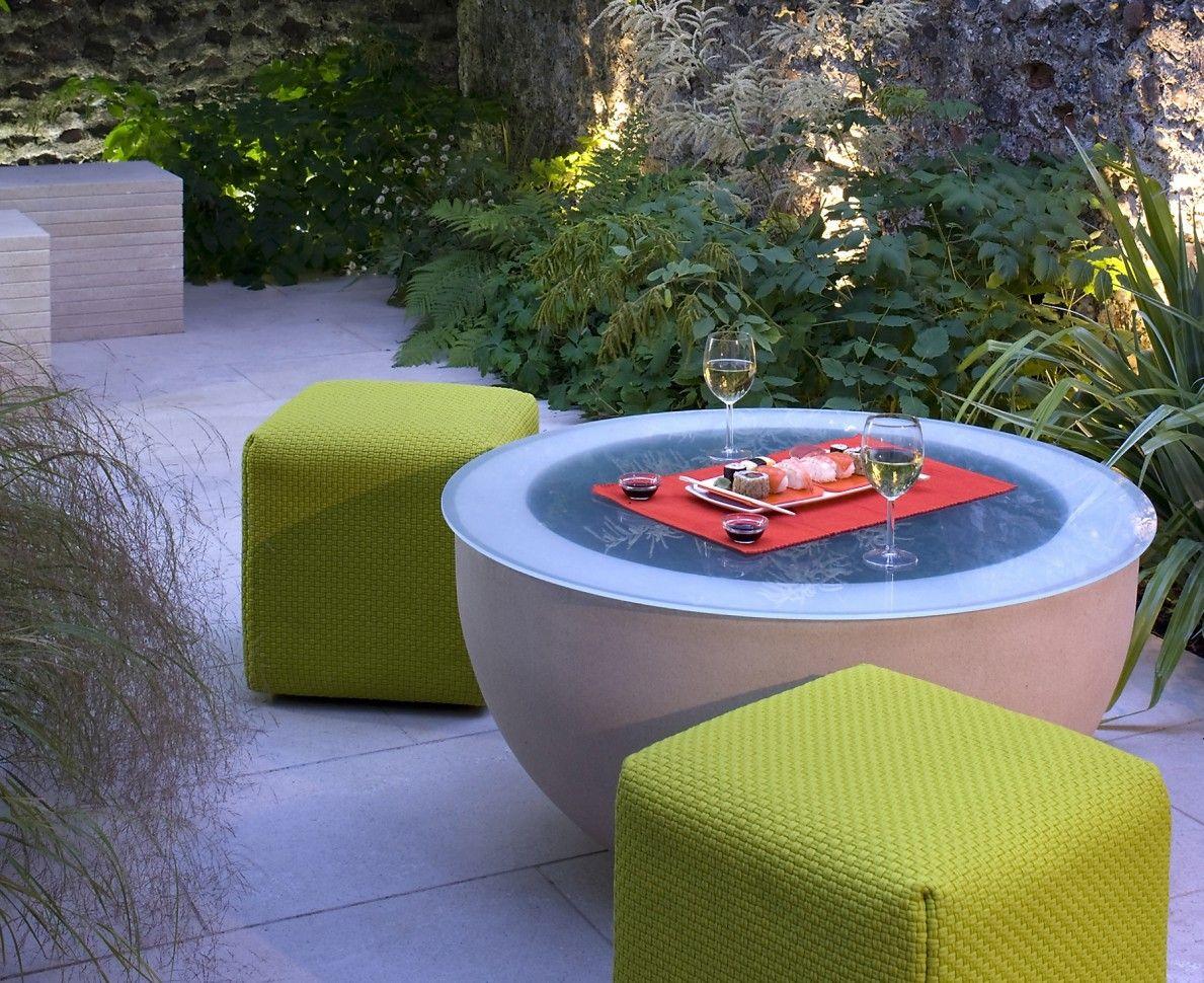 Small Garden Design in Brighton & Hove | Container garden ...