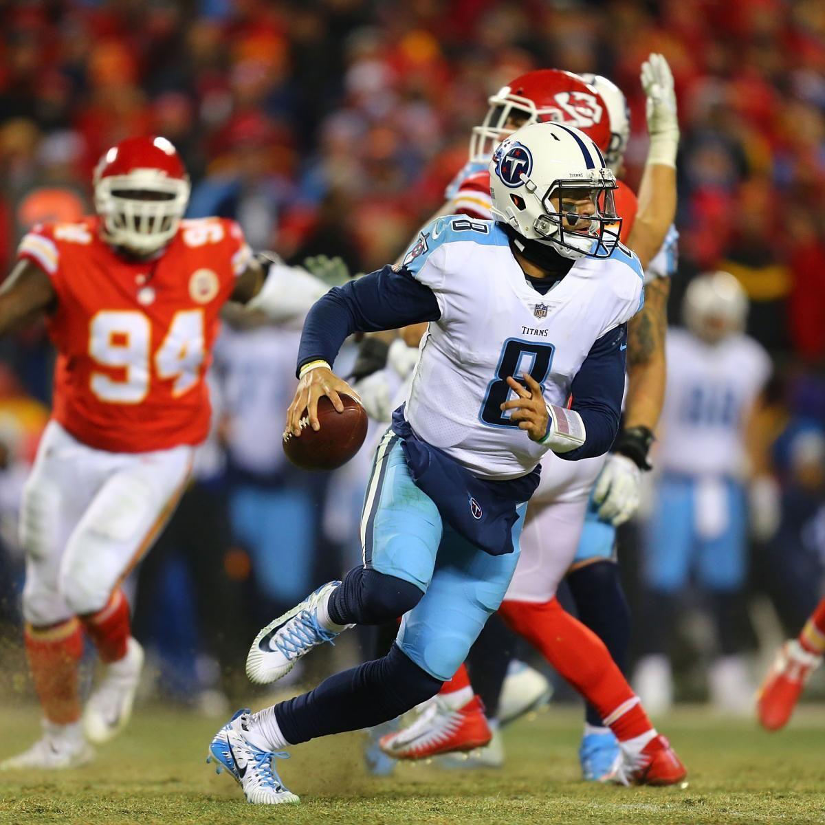 NFL Playoff Schedule 2018 TV Info, Bracket Predictions