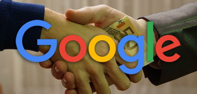 """Bribing for links? It has been going on for a while, but now it appears that Google is putting a stop to it. """"Google Responds To Blog Bribes: It Can Lead To Search Penalties""""https://goo.gl/oq3xaX"""