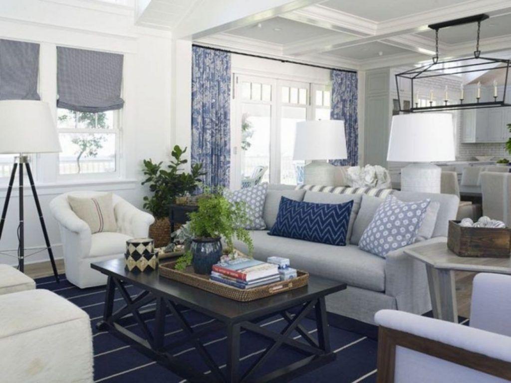 Astounding 10 Best Coastal Living Room Design Ideas For Your