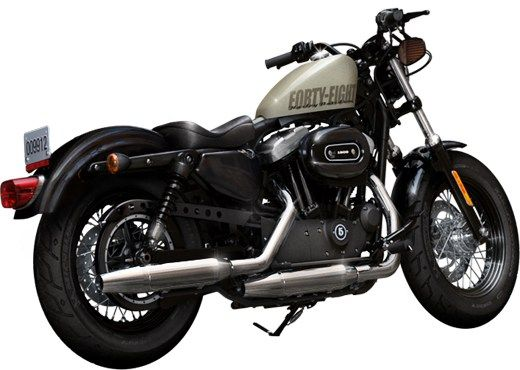 Harley Davidson Sportster Forty Eight Price Specifications In