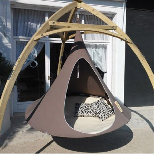 Cacoon Double Hanging Tent Chair