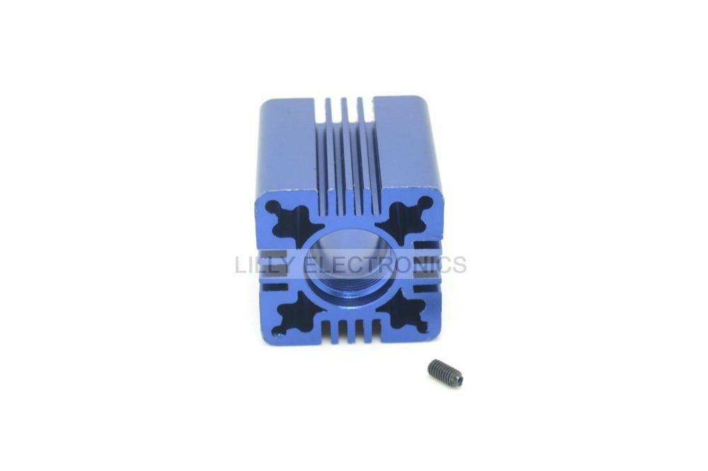 Cooling Heatsink Heat Sink For Laser Diode Module Inner Diameter
