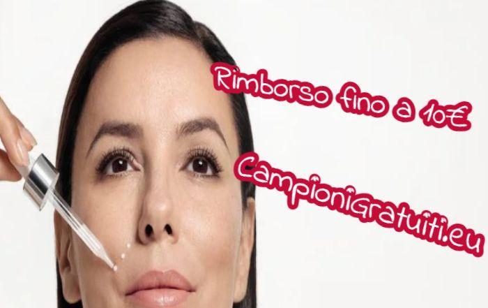 Rimborso Parziale Prodotti Skincare L'Oreal Paris