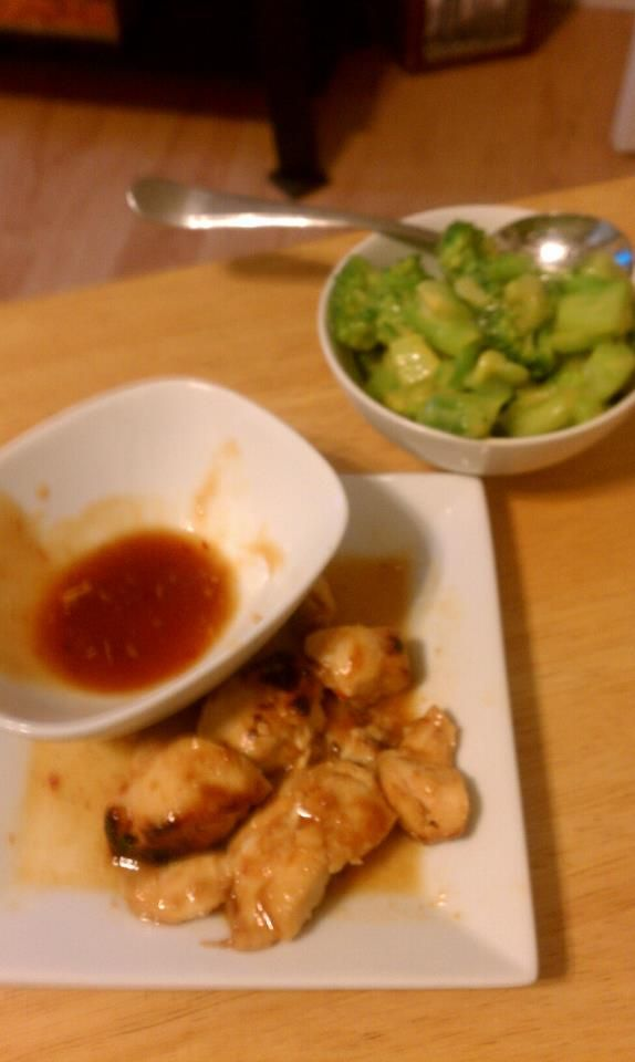 Low Carb General Tso Chicken Low Carbin Main Dishes Chicken Turkey Lindas Low Carb