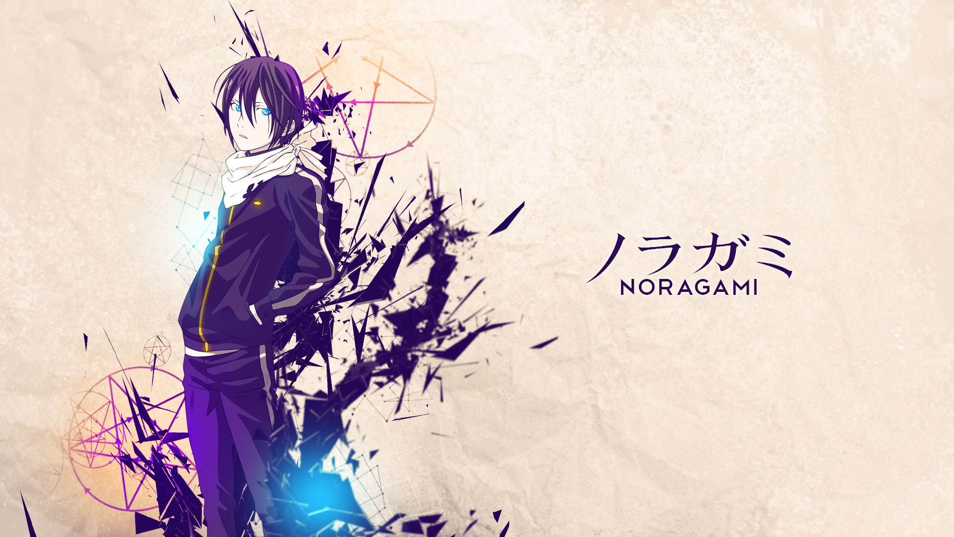 imagen noragami wallpaper by - photo #3