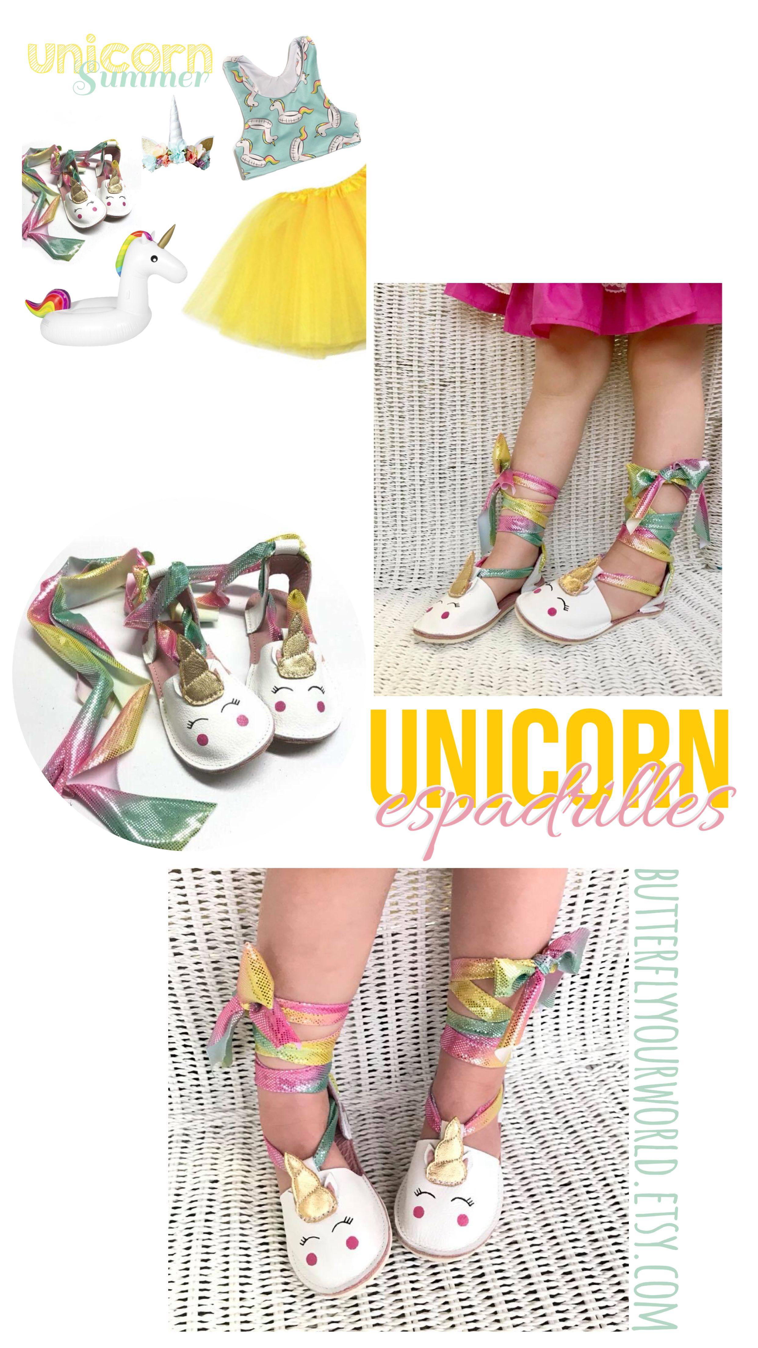 e4971c0cefb271 Unicorn Espadrilles