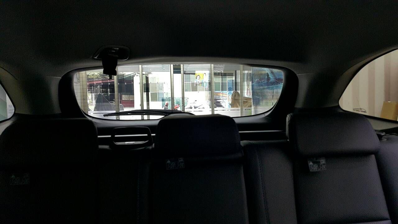 桃園俊億SUPERLEX菁英隔熱紙GE55+GE33 20160114