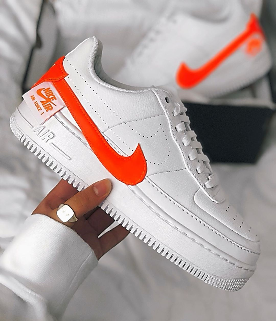 nike air force 1 uomo bianche estive