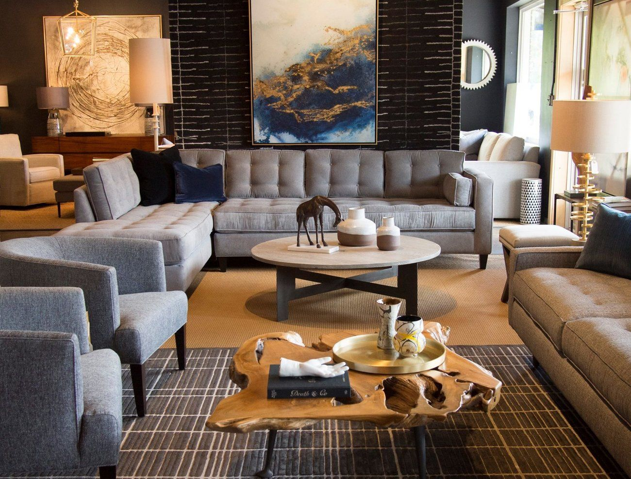 14+ Thrift Store Furniture Restoration   Cool furniture ...