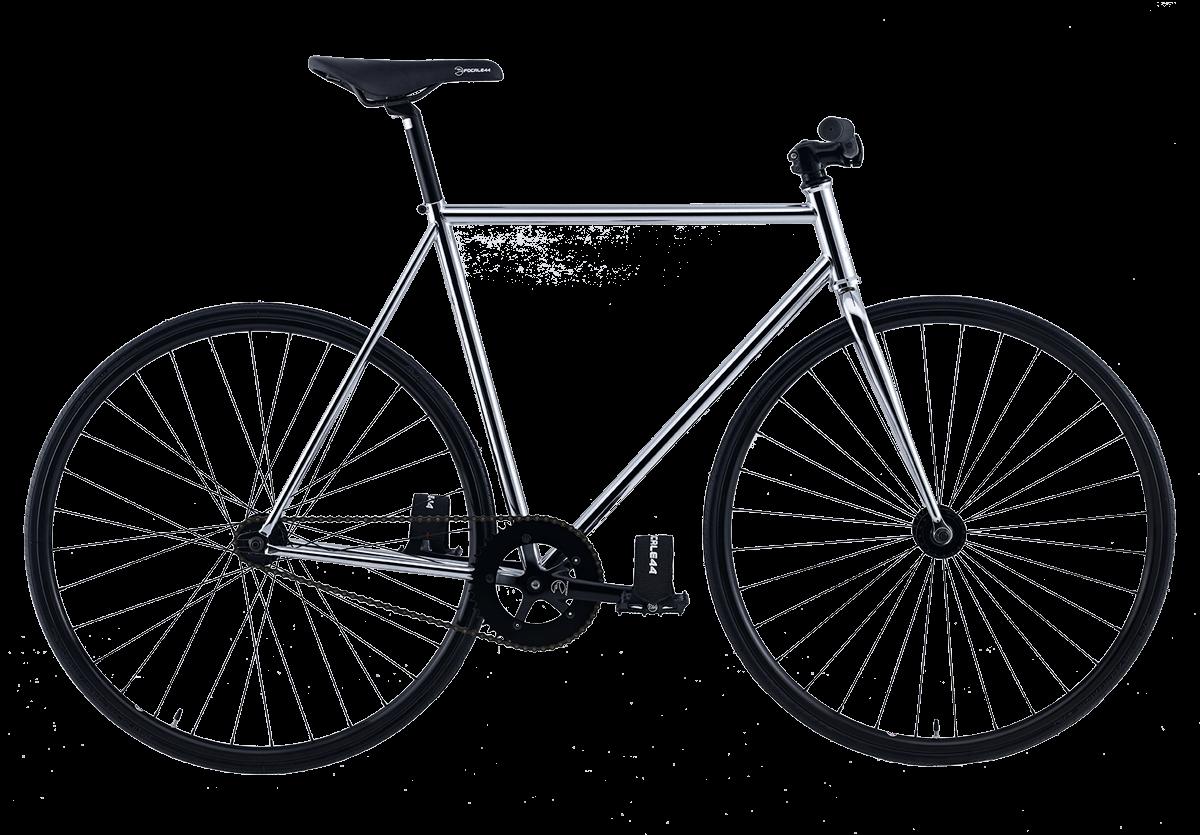 Focale 44 Steel Bike Bike Bicycle