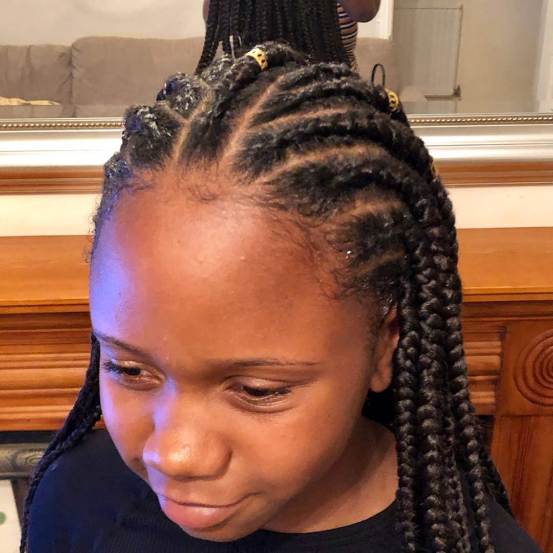 Pin On Children Natural Hair Group Board