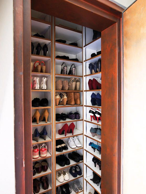 Superbe Mood Board Large: Shoe Storage The Right Way | Home U0026 Decor Singapore  Adjustable Shelves Allow You To Tilt Them So Itu0027s Easier To View Your Shoes.