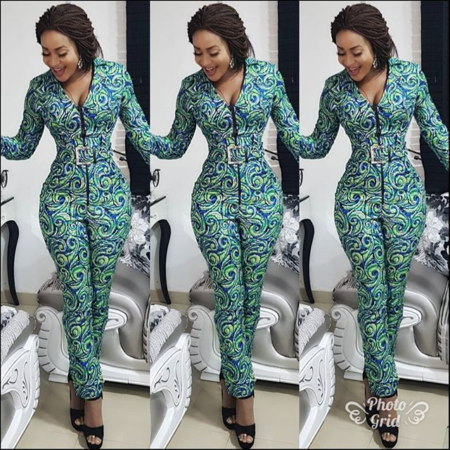 9a183d697971 Top Ten Latest Ankara Jumpsuit Styles 2018 You Will Love To Have ...