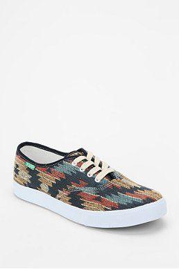 KEEP Homer Geo Print Sneaker