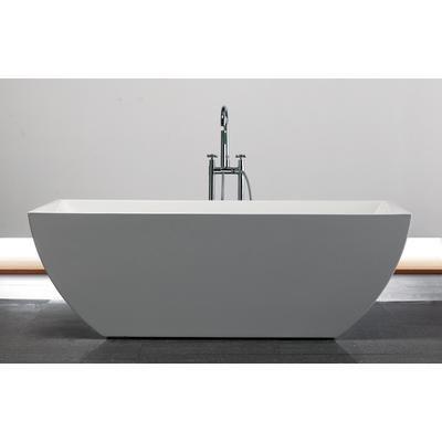 free standing tub canada. Jade Bath  Stuart Free Standing Tub BA1821 Home Depot Canada