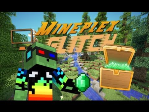 How To Get A Lot Of Gems In Mineplex