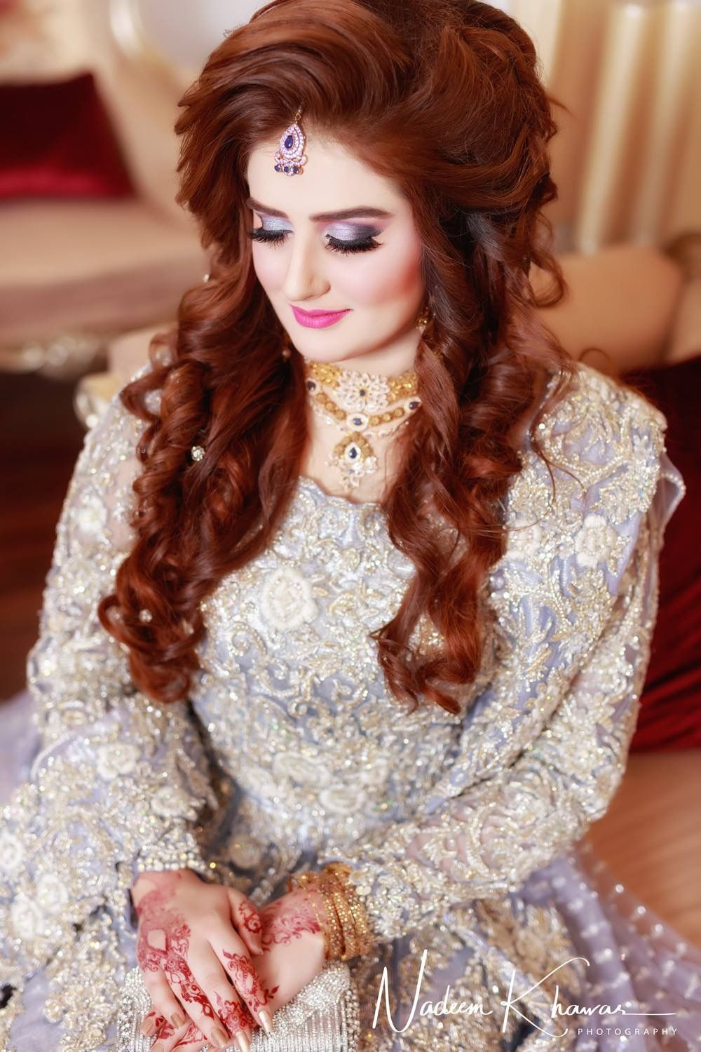 Pin By Nimra Ahmed On Girl S Styles Pakistani Bridal Makeup Gorgeous Bridal Makeup Pakistani Bridal Dresses
