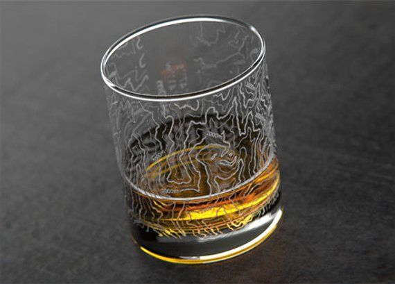 New York Subway Map Drinking Glass 16oz.Machu Picchu Topographic Map Glass Products Oklahoma City Map